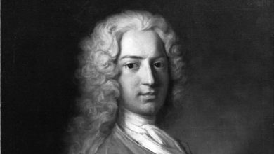 Photo of Daniel Bernoulli