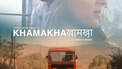 Photo of Love finds its way onto a State Transport bus in short film 'Khamakha'