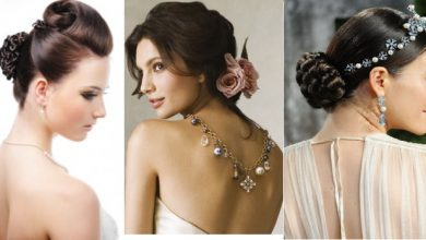 Photo of Most Gorgeous and Lovely Indain Bridal Hairstyles