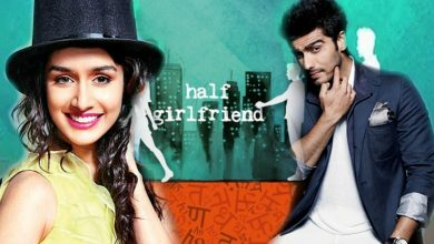 Photo of Half Girlfriend Movie 2017:  Wiki, Story and Starcast and Release Date: Arjun Kapoor , Shraddha Kapoor