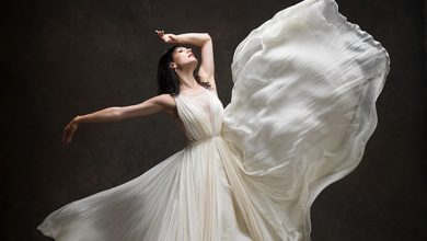 Photo of 40 Spectacular Pictures Of Ballet Dancers Look Like Grace And Elegance Frozen In Time