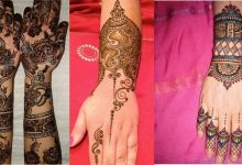 Photo of 13 Fascinating Bangle Mehendi Design Ideas For You