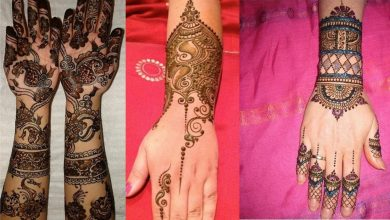 Photo of 13 Fascinating Bangle Mehendi Design Ideas For You