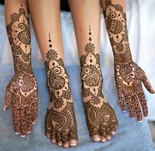 bridal-mehendi-1