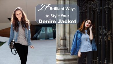 Photo of 27 Brilliant Ways to Style Your Denim Jacket