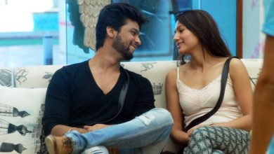Photo of What's that? Are ex-lovers Gauhar Khan and Kushal Tandon hinting towards a patch-up?
