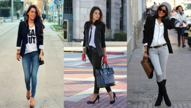 Photo of 10 Simple Tips To Look Stylish At Work Every Single Day!