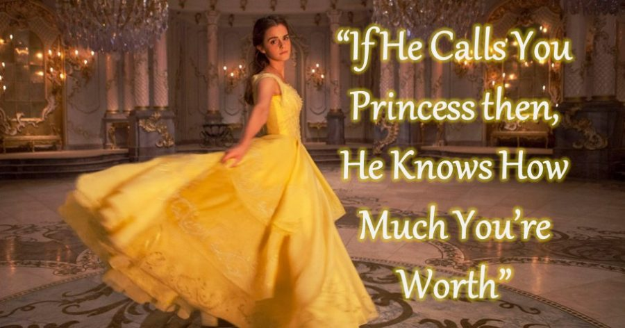 Be a Princess | Little Girl Quote Bundle | 9 SVQ Quotes ... |Princess Girlfriend Quotes