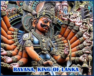 ravanaking-of-lanka