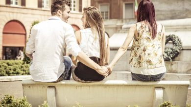 Photo of Things to Remember if You're Married and Still Flirting…Good Or Bad For The Relationship?