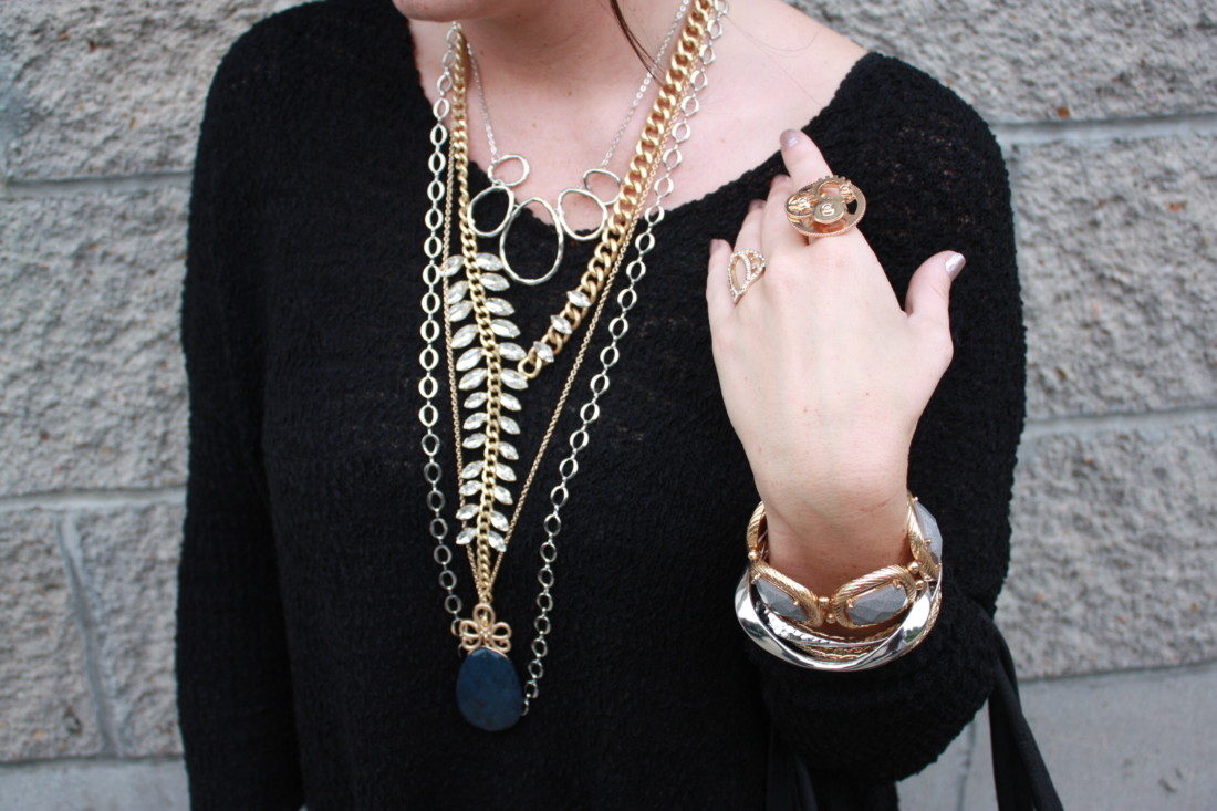 8 Rules How We Now Wear Jewelry