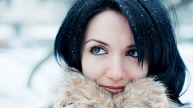 Photo of 8 Terrible Winter Hair Problems And How To Fix Them