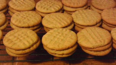 Photo of How To Make Soft Peanut Butter Cookies