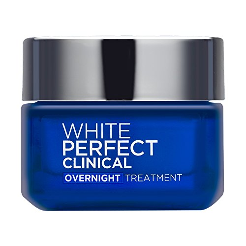 L'Oreal Paris White Perfect Laser Overnight Treatment Cream