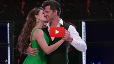 Photo of Hrithik & Jacqueline As A Couple? This Video Is Just SO Sexy!