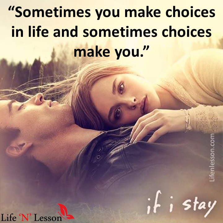 Heartwarming Quotes | 17 Heartwarming Quotes From The Book If I Stay Will Melt Your Heart