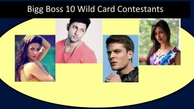 Photo of Confirmed! Sahil Anand, Elena Kazan and Jason Shah to enter Bigg Boss 10 as wild card contestants