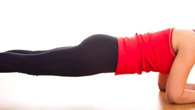 Photo of 7 Exercises That Can Transform Every Part Of Your Body In 4 Weeks