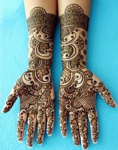 rajasthani-artistic-mehndi-designs