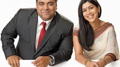 Photo of Ram Kapoor and Sakshi Tanwar to reunite for Ekta Kapoor's web-series