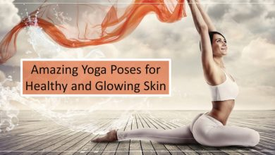 Photo of 10 Best Yoga Asanas That Promise You To Give Glowing Skin