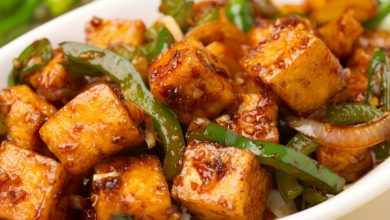 Photo of How to Make Spicy Chilli Paneer