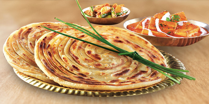how to make paratha youtube