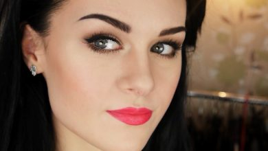 Photo of How to Grow Thick Eyebrows Naturally