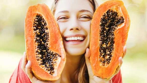 papaya-face-mask