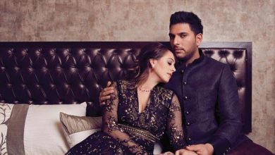 Photo of Yuvraj Singh and Hazel Keech to have a Sikh and a Hindu wedding