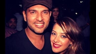 Photo of The love story of Yuvraj Singh and Hazel Keech