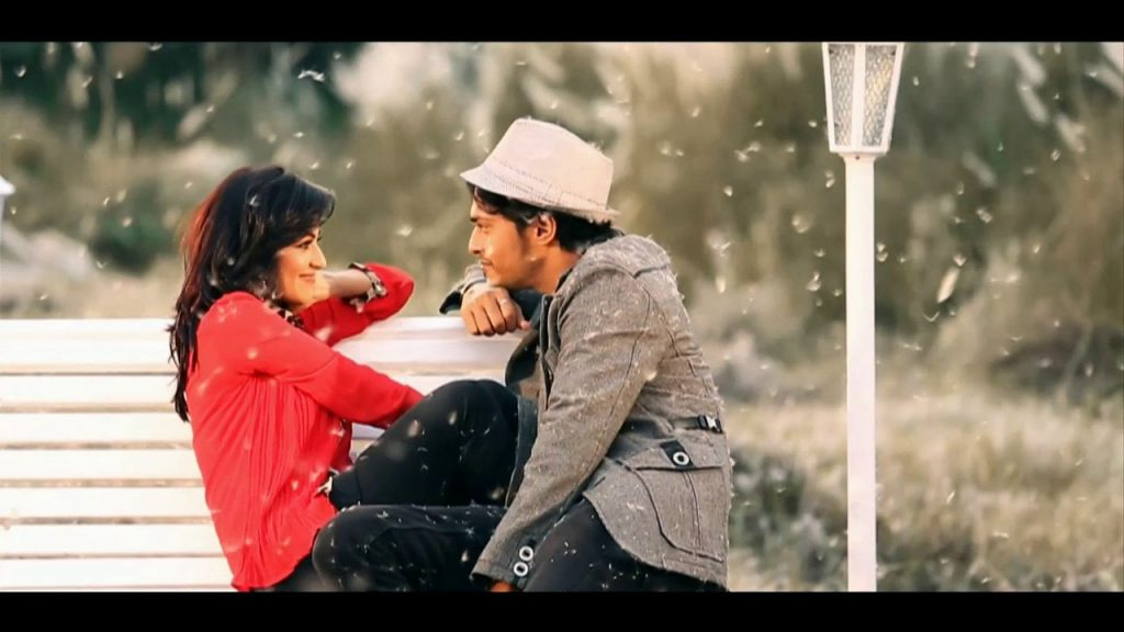 romantic couple hd