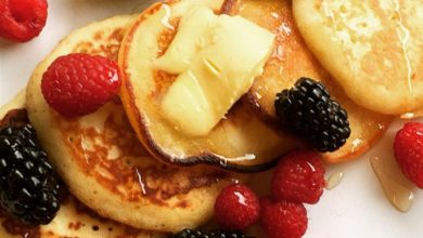 Photo of How To Make Easy Fluffy Sweet Pancakes