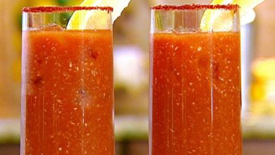 Photo of How to make Bloody Mary – A delicious tomato juice based mocktail