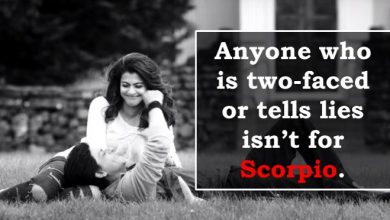 Photo of What You'll Never Tolerate In A Relationship, According To Your Zodiac Sign