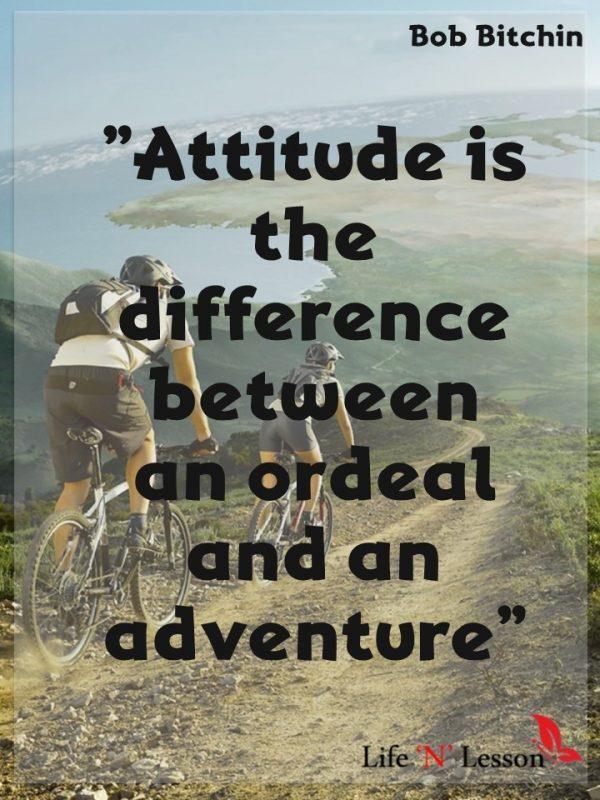 Adeventure Quote