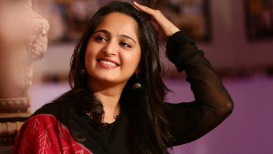 Ahushka Shetty