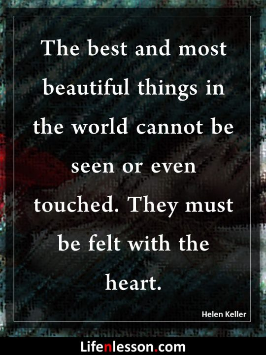 23 Beautiful Love Quotes Straight From The Heart Life N Lesson