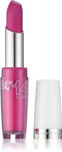 Maybelline Super Stay 14 Hr Infinite Fuchsia LipStick