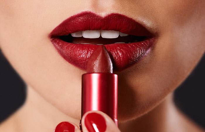 Maybelline lipstick shades