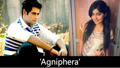 Photo of Agniphera Upcoming Serial on Zee TV Wiki, Star Cast, Story, Release Date, First Look, Promo
