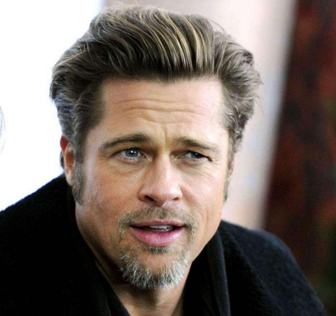 Brad Pitt Height, Weig...