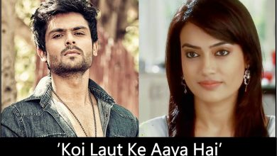 Photo of 'Koi Laut Ke Aaya Hai' Serial on Star Plus Wiki Plot,Cast,Promo,Title Song,Timing