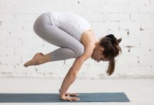 Photo of How To Do The Crane Pose And What Are Its Benefits : Bakasana