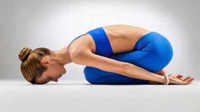 Photo of How To Do The Child's Pose  And What Are Its Benefits : Balasana