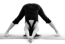 Photo of How To Do The Wide-Legged Forward Bend  And What Are Its Benefits : Prasarita Padottanasana