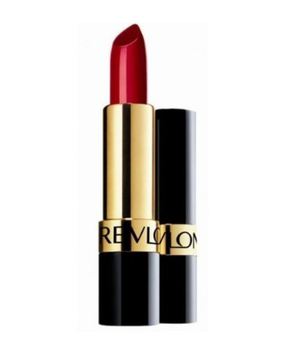 Revlon Super Lustrous Lipstick, Backed Brown
