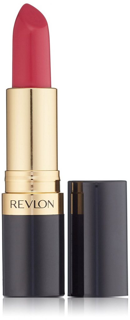 Revlon Super Lustrous Lipstick Creme Cherries in the Snow