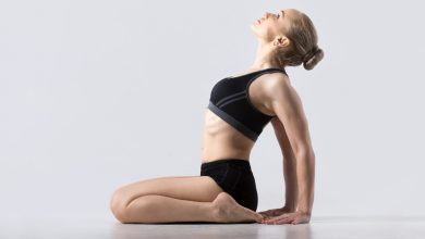 Photo of How To Do The Hero Pose And What Are Its Benefits : Virasana