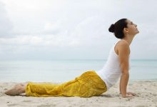 Photo of How To Do The Cobra Pose And What Are Its Benefits : Bhujangasana